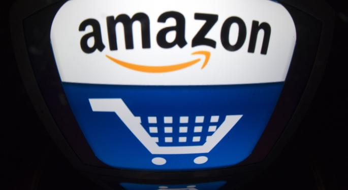 Clicks To Bricks: The Amazon Store Could Usher In 'A New Era' For The Retail World