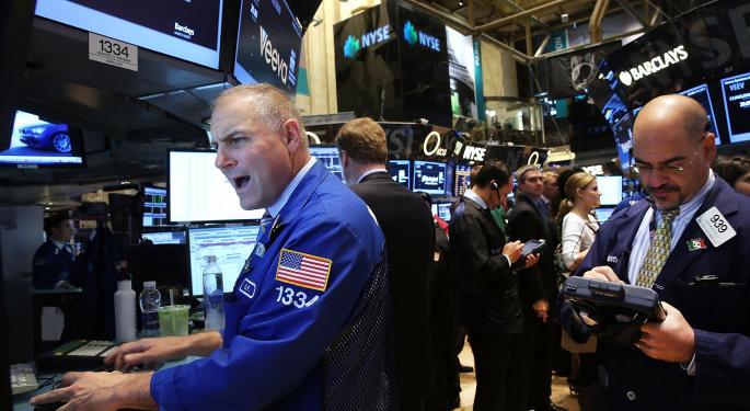 Treasury And Mortgage Bond ETFs Hit New Highs