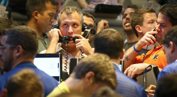 Market Wrap: Stocks End Flat, but Tesla Shares Sag After Hours