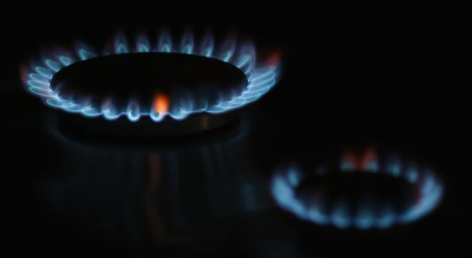 The Natural Gas Outlook, Both Long- and Short-Term, is Bullish