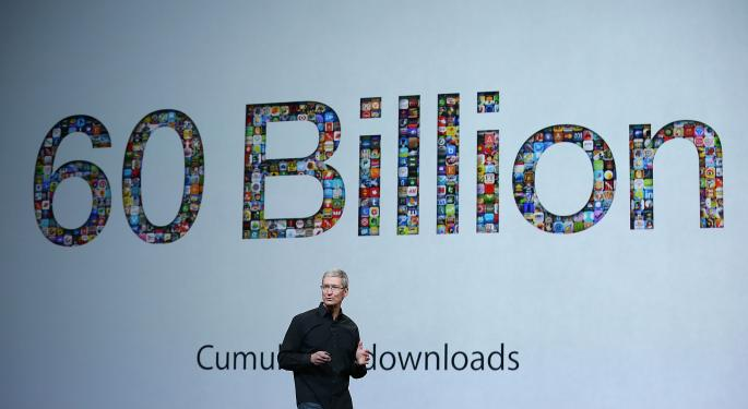 Apple's New OS Logging Huge Adoption Numbers