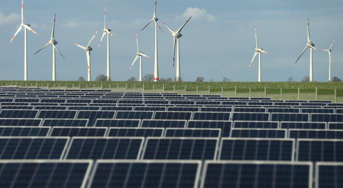 How 3 Companies Are Taking Green Energy Into Their Own Hands
