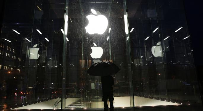 Rod Hall: Apple Just Made A 'Major' Ecosystem Development