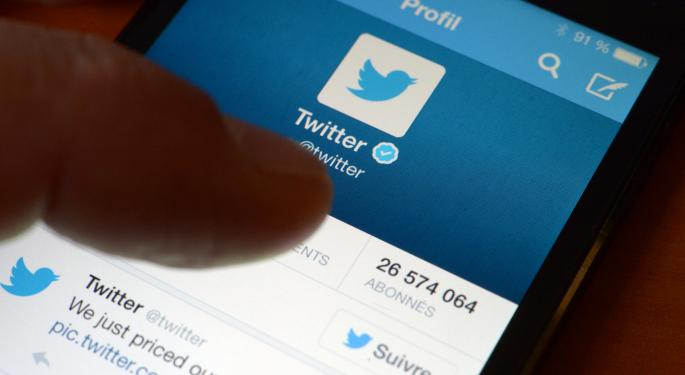 Is Twitter Becoming A Shopping App?