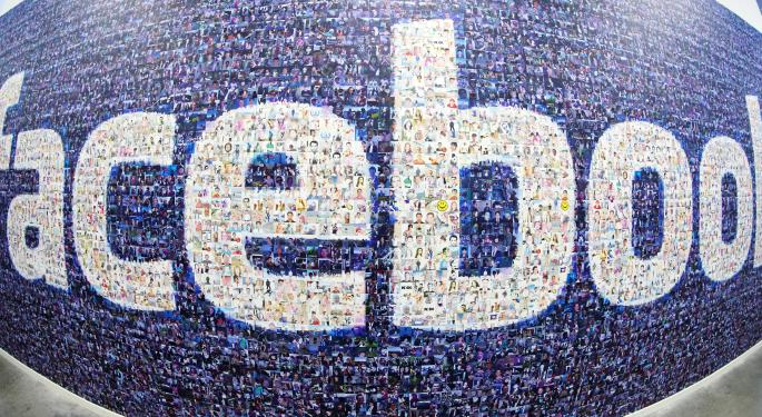 J.C. Parets: It's Hard To Find Something Not To Like In Facebook