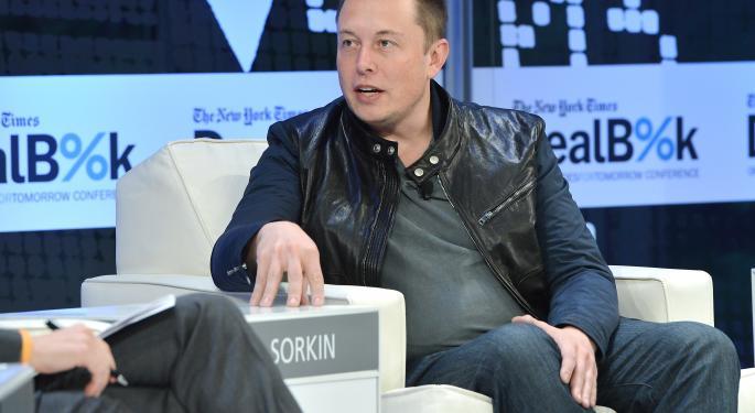 How Elon Musk Plans To Revolutionize The Tech World