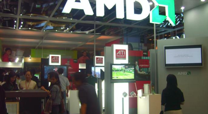 Here's The 411 On AMD's New EPYC Chips