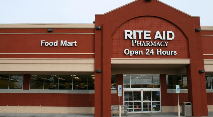 Walgreens–Rite Aid Deal In Its Final Act