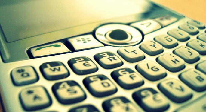 Canaccord Genuity Analyst: BlackBerry-LG Combination Makes Less Sense Than Samsung Rumor