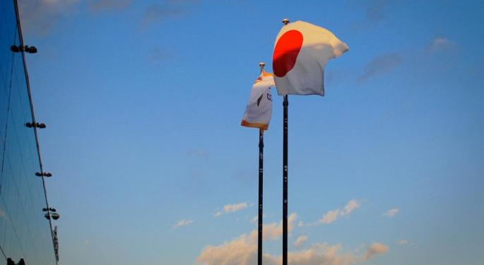 Do The U.S. Markets Correlate With What's Happening In Japan?