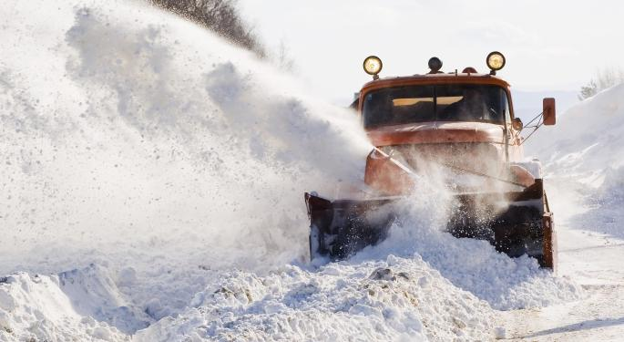 Farmers' Almanac Warns Of Cold Winter: 5 Tips To Lower Utility Bills