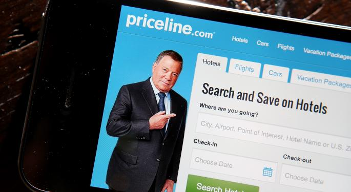 Priceline Group Inc. Is A Momentum Stock Left Behind