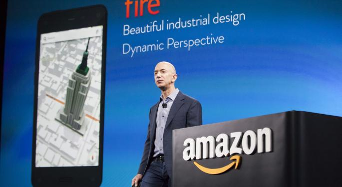 Amazon's Firefly Could Be A 'Game-Changer'