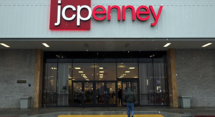 7 Retailers To Watch After JC Penney's Positive Sales Report