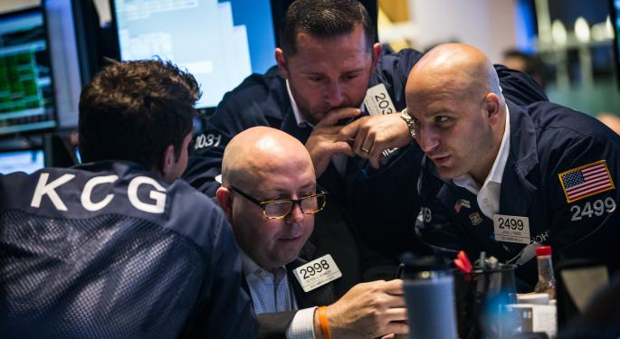 Option Traders Should Watch Headlines, Market Fear This Week
