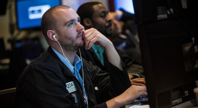 Bond Market Focuses On Data Releases And Full Calendar Of Fed Speakers