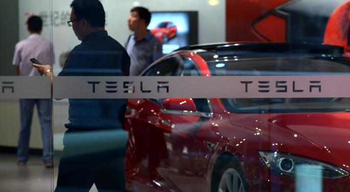 Why Tesla Motors Inc Isn't A Car Company