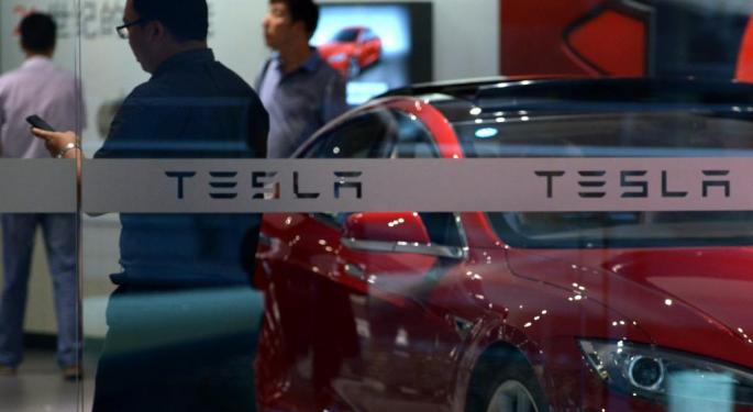 Tesla Price Target Nearly Triples At BofA, But Firm Maintains Underperform Rating