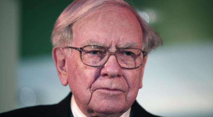 Is Warren Buffett 'Out Of Touch' On Coca-Cola?
