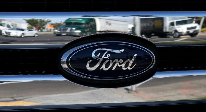 Ford's Defection From BlackBerry: More Than Just A Change In Smartphones