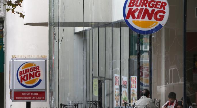 Burger King: Not Just In It For The Doughnuts