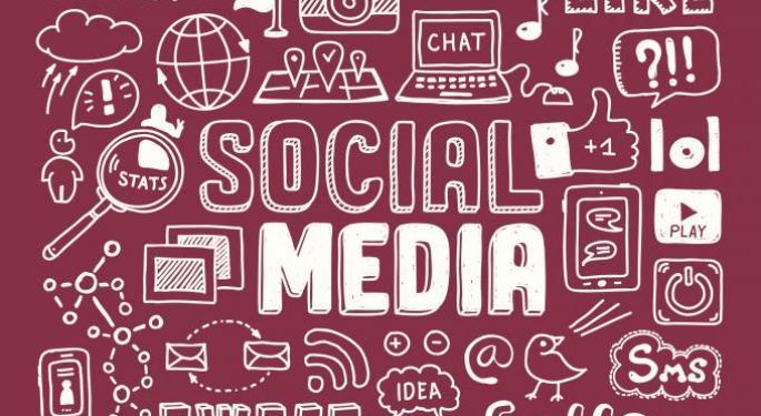 4 Stocks Trending On Social Media This Wednesday