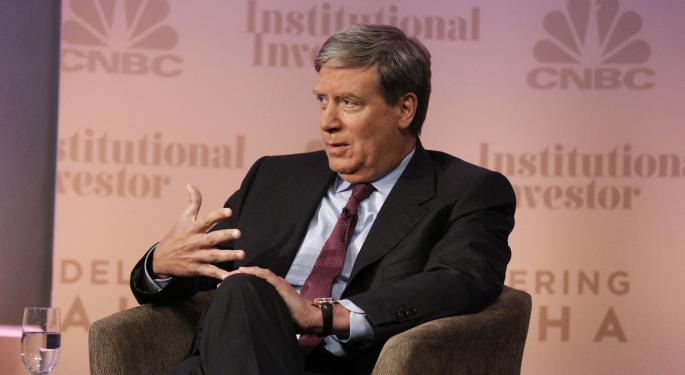 Druckenmiller Joins Fed Bashers: 'This Will End Badly'