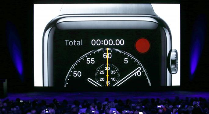 What The Experts Think Of The Apple Inc. Watch