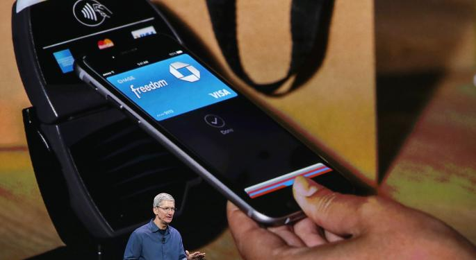Ken Chenault Says Apple Pay Needs Ubiquity To Be Very Successful, Compares Bitcoin To Napster