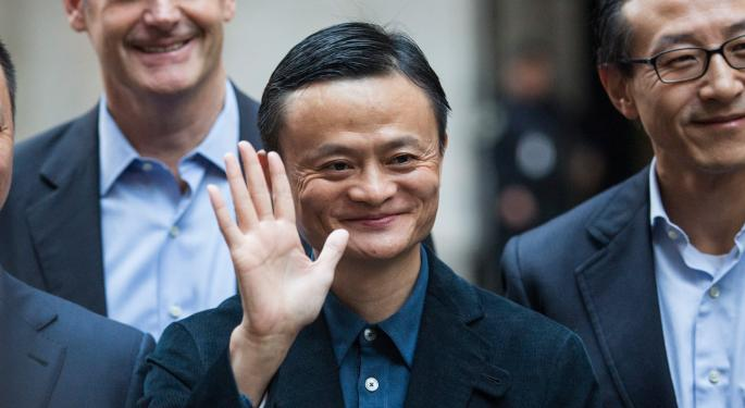 10 Times Jack Ma Said He Doesn't Care About Alibaba Shareholders