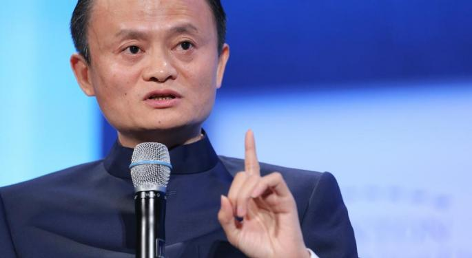 Is Alibaba Faking Orders? This Report Tries To Answer