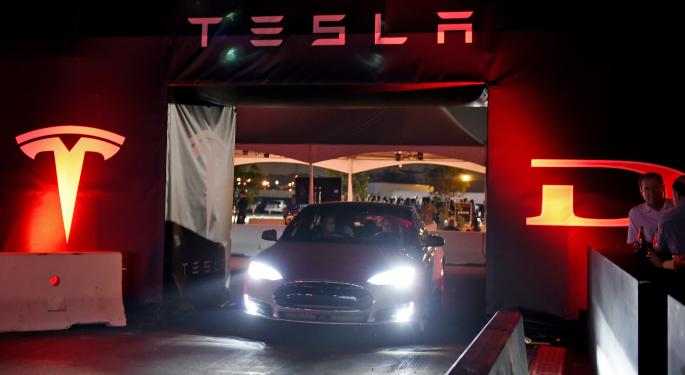 Mixed Reactions To Tesla's 'D' Unveiling