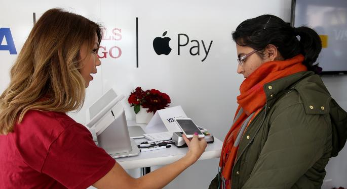New Mobile Payment Start-Up Takes On Coin And Plastic -- But Not Apple Pay