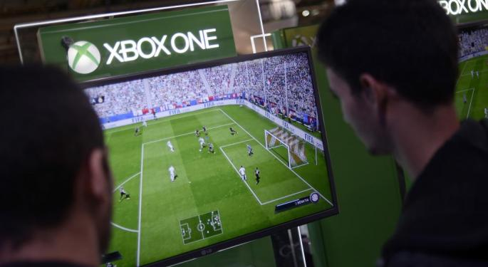 Video Game Industry Outlook 'Still Blurry,' Credit Suisse Analysts Warn