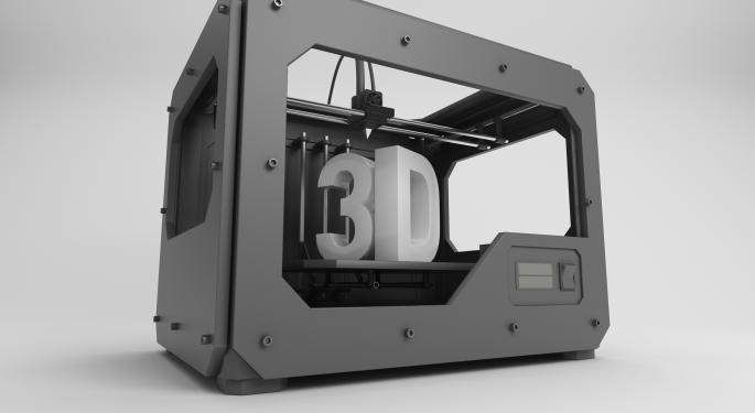 Why This Expert Thinks There's 'More Pain Ahead' For 3D Printing Stocks