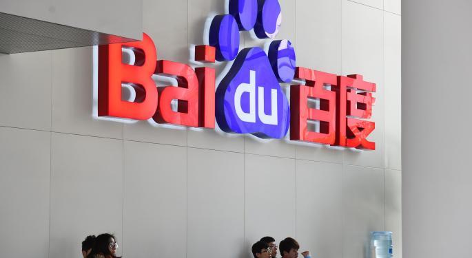 Bai-Do's And Bai-Don'ts From Baidu Earnings