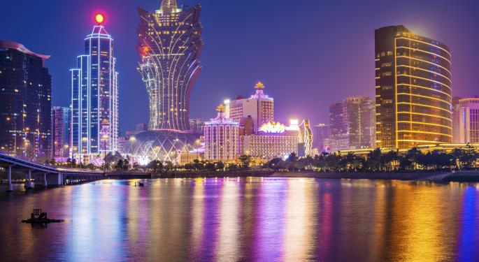 Macau Projections - Readers Respond