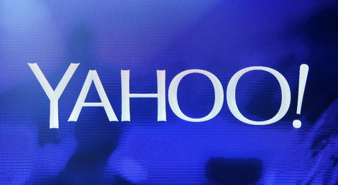 How Yahoo! Inc. Was Pounded In Wake Of Alibaba Group Holding Ltd Fever