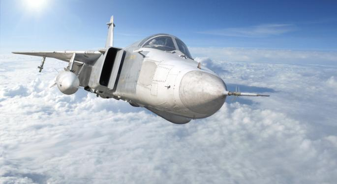 What's The Outlook For These 3 Major Aerospace And Defense Companies?
