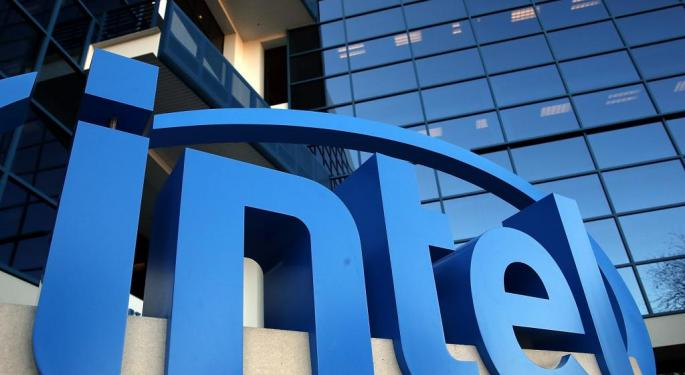 Why Intel Is Going On The Offensive