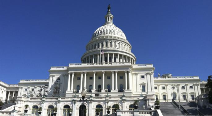 Benzinga Weekly Preview: Government Shutdown Deadline Approaching