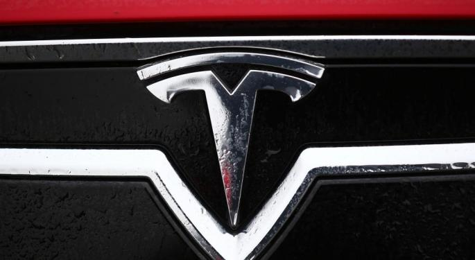 Making Sense Of Tesla's Vehicle Delivery Miss