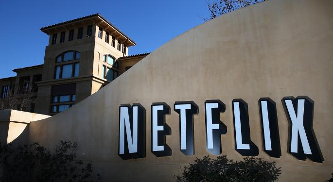 Verizon Demands Netflix 'Cease And Desist' As Streaming Saga Continues