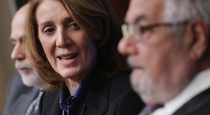 Porat To Google Just One Of The Week's Top Management Changes; Here Are 7 More