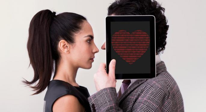 Why The Online Dating Business Is Going To Be Much Bigger Than Anyone Expects