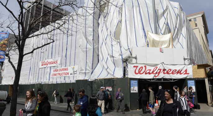 The 3 Biggest Questions Facing Walgreens