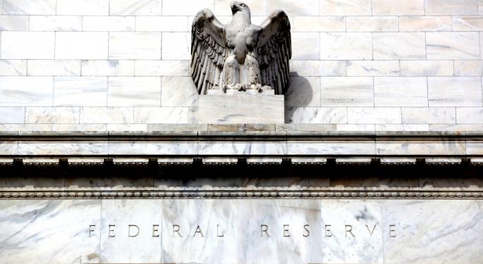 Investors Gear Up For Wednesday's FOMC Minutes