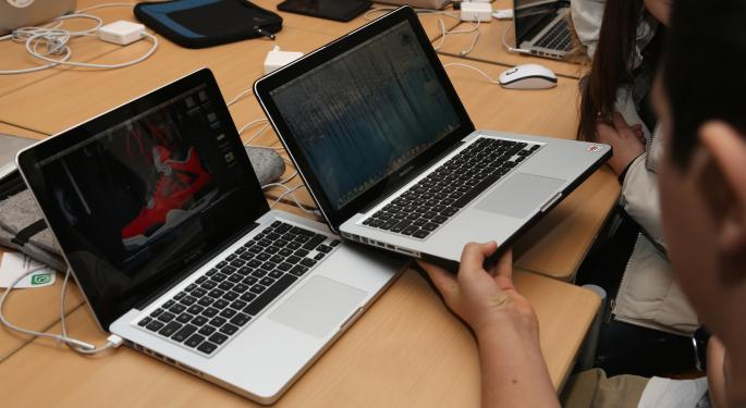 How Much Will Apple's Retina MacBook Air Cost?