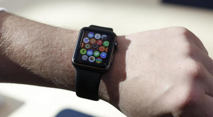 Spending 2 Weeks With The Apple Watch, Bank Of America Style