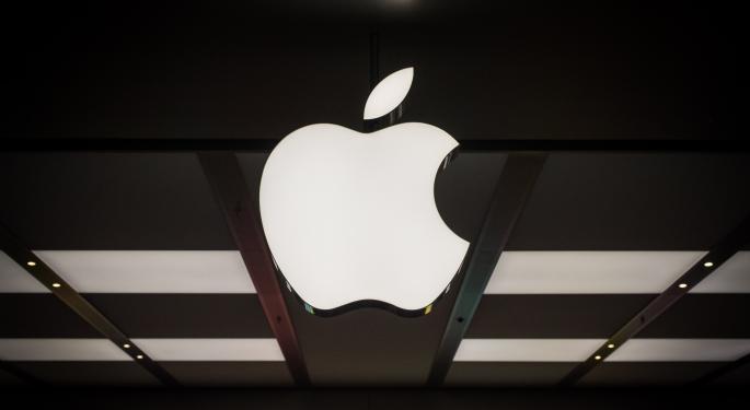 Apple Embarks On Split-Adjusted $1,000 Target